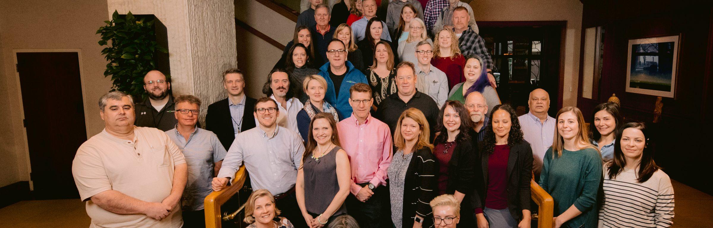 EHS Staff Photo